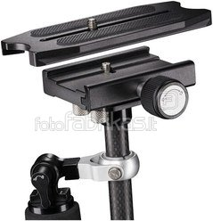 walimex pro Steadycam Carbon DSLR Video