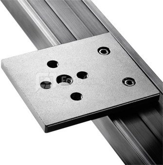 walimex pro slider Dolly Slider rail 120cm