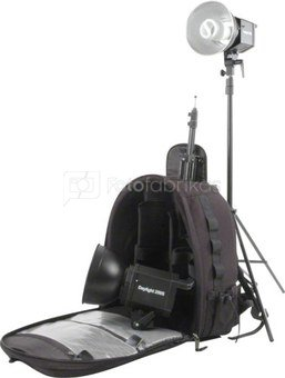 Walimex pro Studioset Daylights in Backpack, 5 pcs.