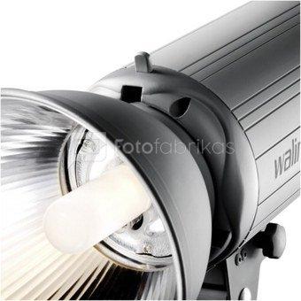 Walimex pro Studioset plus VC-200/200 + šviesdėžė + skėtis