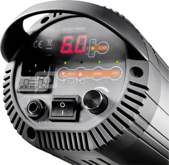 Walimex pro Studioset VC-300/300/200