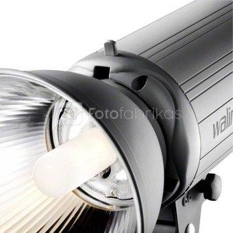 Walimex pro Studioset VC-300 + Striplight 30x120cm