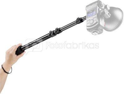 walimex pro Telescopic Arm 54-153cm Light Shooter