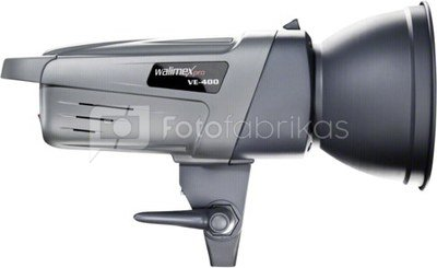 Walimex pro VE-150 Studijinė blykstė