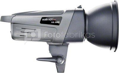 Walimex pro VE-300 Studio Flash