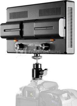 walimex pro Video Light BI-Color 312 LED 17813