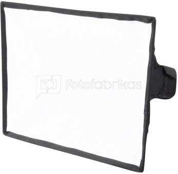 walimex Universal Softbox 30x20 cm for Compact Flashes