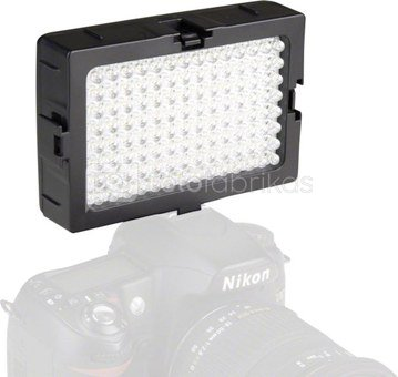 Walimex Video Fluorescent Light with 112 LED