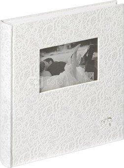 Albumas 28x30,5/60 psl. vestuvinis Walther Music UH107