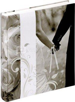 Albumas 28x30,5/60 psl. vestuvinis Walther Promessa UH101