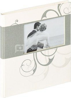 Sve�ių knyga Walther Romance Guest Book 23x25 72 Pages GB134