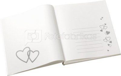 Walther Ti Amo 28x30,5 60 pages Wedding UH122