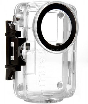 Waterproof case for Muvi HD Camera