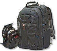 Wenger Apple Carbon Backpack Black