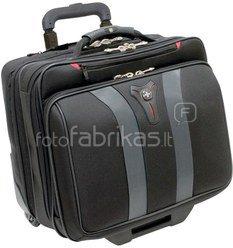 Wenger Granada Wheeled Gear Bag 17 grey