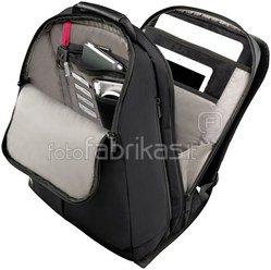 Wenger Reload 16 Laptop Backpack / Tablet Pocket black