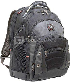 Wenger Synergy Backpack 15,4 grau