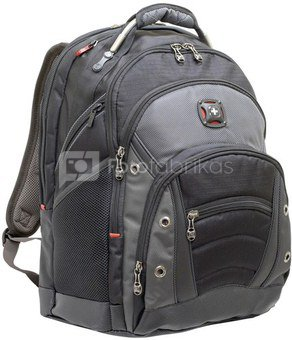 Wenger Synergy Backpack 15,4 grau