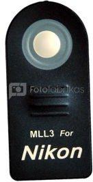 Nuotolinio valdymo pultelis Nikon ML-L3
