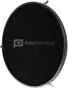 Witstro Beauty Dish 305x115mm + Grid