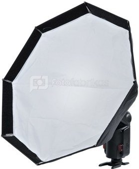 Witstro Multifunctional Softbox 480mm + Grid