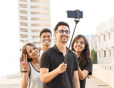 Xiaomi Mi Selfie Stick FBA4074CN For smartphones