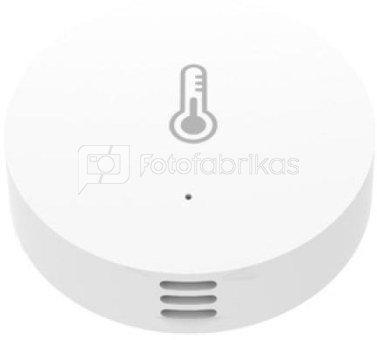 Xiaomi Mi temperature and humidity sensor