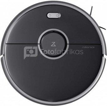 Xiaomi robot vacuum cleaner Roborock S5 Max, black