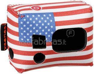 XSories Tuxsedo Americana for GoPro Hero 3 3+ 4