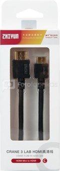 ZHIYUN CABLE HDMI MINI TO HDMI