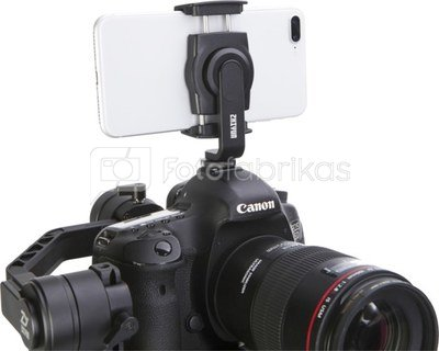 ZHIYUN OBJECT TRACKING MOBILE CLAMP