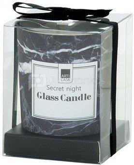 Žvakė stikliniame indelyje 120 g 7 x 7.5 cm 871125287106