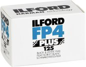 Ilford FP-4 plus 135/24