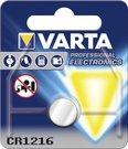 Varta electronic CR 1216
