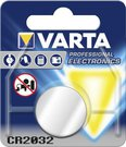Varta electronic CR 2032