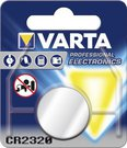 Varta electronic CR 2320