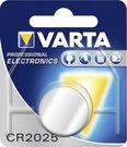 100x1 Varta electronic CR 2025 PU master box