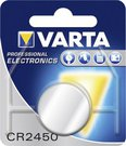 100x1 Varta electronic CR 2450 PU master box