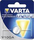 100x1 Varta electronic V 10 GA PU master box