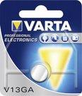 100x1 Varta electronic V 13 GA PU master box