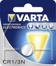 100x1 Varta Photo CR 1/3 N PU master box