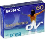 5 Sony DVM-60 Excellence without chip