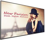 "55BDL4050D - 55"" - FHD android digital signage - 12 ms - 1100:1 - 450cdm"