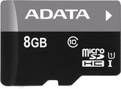 A-DATA 16GB Premier microSDHC UHS-I U1 Card (Class 10) retail