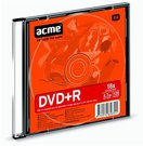ACME DVD+R 4.7GB 16X slim box