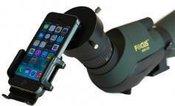 Adapteris universalus mobiliajam telefonui 44-53mm