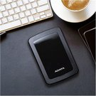 "ADATA 4TB External Hard Drive HV300 USB 3.1 2.5"", Black"
