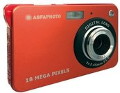 AGFA DC5100 Red