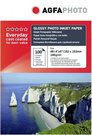 Agfaphoto photo paper 10x15 Glossy 180g 100 sheets