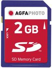 AgfaPhoto SD Card 2GB 133x Premium